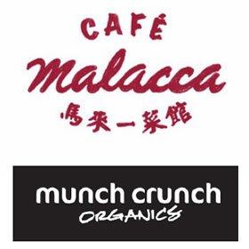 Cafe Malacca - Munch Crunch Organics