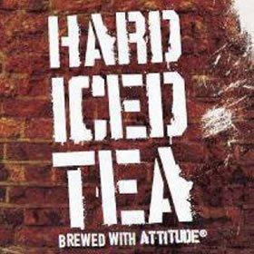 Hard Iced Tea